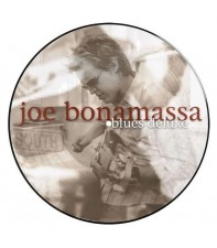 Виниловый диск LP Joe Bonamassa: Blues Deluxe - Hq/Ltd