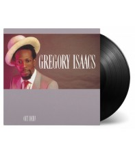 Виниловый диск LP Gregory Isaacs: Out Deh - Hq (180g)