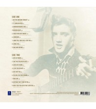 Виниловый диск Elvis Presley: Elvis In Love