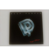 Виниловый диск Deep Purple: Perfect Strangers - Hq