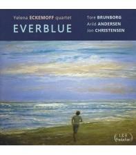 Виниловый диск LP Eckemoff Yelena: Everblue