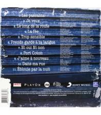 Виниловый диск LP Zaz: Zaz