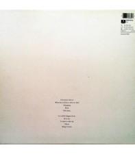 Виниловый диск LP Pet Shop Boys: Actually - Remast