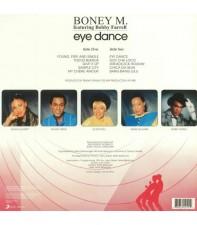 Виниловый диск LP Boney М.: Eye Dance