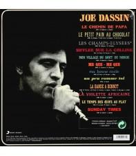 Виниловый диск LP Joe Dassin: Les Champs - Elysees