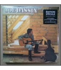 Виниловый диск LP Joe Dassin: Joe Dassin