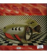 Виниловый диск LP Koto: Greatest Hits & Remixes