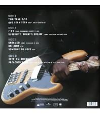 Виниловый диск 2LP Marcus Miller: Laid Black