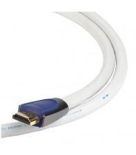 HDMI-кабель CHORD Clearway HDMI 2.0 4K (18Gbps) 2 м