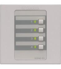 Панель управления Yamaha DCP4S-EU control panel
