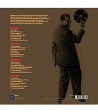 Виниловый диск 2LP Louis Armstrong: Singin' Satchmo