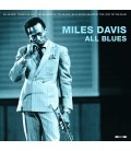 Виниловый диск LP Miles Davis: All Blues