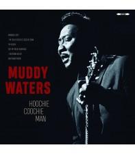 Виниловый диск LP Muddy Waters: Hoochie Coochie Man