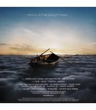 Виниловый диск 2LP Pink Floyd: The Endless River