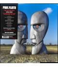 Виниловый диск 2LP Pink Floyd: The Division Bell