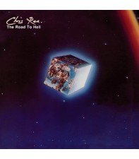 Виниловый диск LP Chris Rea: The Road To Hell