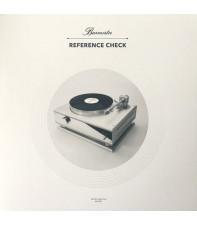 Виниловый диск LP Various Artists: Burmester Reference Check (45 RPM)
