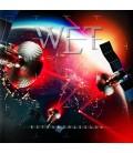 Виниловый диск LP WET: Retransmission
