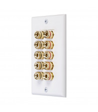 AirBase Wall Plate 5 Speakers