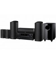 Домашний кинотеатр в одной коробке Dolby Atmos Onkyo HT-S7805 (AV-ресивер + акустика 5.1.2)