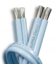 Supra CLASSIC 2X4.0 BLUE B100