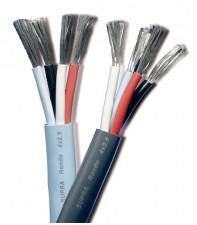 Supra RONDO 2X2.5 BLUE B100