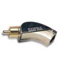 Supra PPR-B RCA Plug Pair