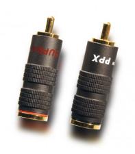 Supra PPX RCA Plug Pair