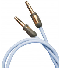 SUPRA AUX MP-CABLE 3.5MM STEREO 0.8м