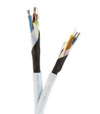 Сетевой кабель SUPRA LORAD 3X2.5 BLUE
