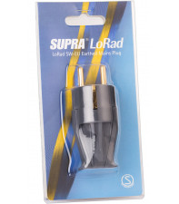 SUPRA SWIFT SET XLR AU M/F GREY