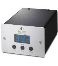 Фонокорректоры Pro-Ject SPEED BOX SE II