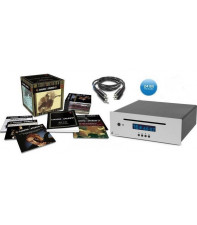 CD ПЛЕЕР Pro-Ject CD BOX DS SUPERPACK