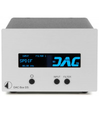 ЦАП Pro-Ject DAC BOX DS