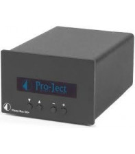Фонокорректоры PRO-JECT Phono Box DS+