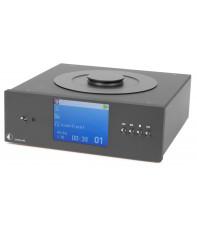 CD проигрыватель Pro-Ject CD BOX RS Black