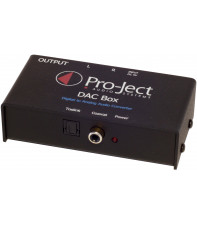 ЦАП Pro-Ject DAC BOX TV