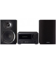 CD-мини система с Bluetooth Onkyo CS-375D Black