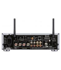 Сетевой стерео-ресивер с Wi-Fi/AirPlay/Bluetooth Onkyo R-N855