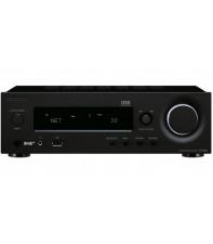 Сетевой стерео-ресивер с Wi-Fi/AirPlay/Bluetooth Onkyo R-N855 Black