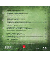 Комплект тестовых грампластинок: DALI LP - Thirtyfive Years (Vol. 5)