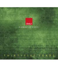 Комплект тестовых грампластинок DALI LP - Thirtyfive Years (Vol. 5)