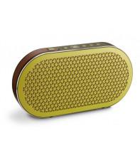 Портативная акустическая система с Bluetooth DALI Katch Moss Green