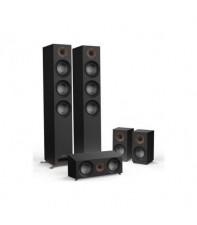 Комплект акустики Jamo S 809 HCS Black