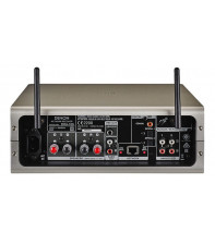 Сетевой стереоресивер Denon DRA-100