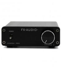 Цифровой стерео усилитель FX-Audio FX-502A 2 х 50 Вт / 4 Ом Black