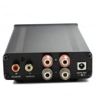 Цифровой стерео усилитель FX-Audio FX-1002A 2 х 130 Вт / 4 Ом Black