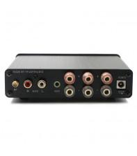 Bluetooth усилитель 2.1 FX-Audio XL-2.1BL 2 х 50 Вт / 4 Ом Black