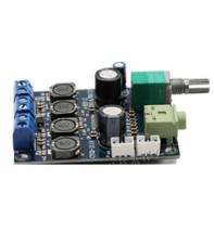 2.0 channel amplifier FX-Audio TPA3118 2.0