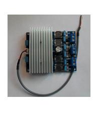 2.0 stereo bluetooth amplifier board TDA7492